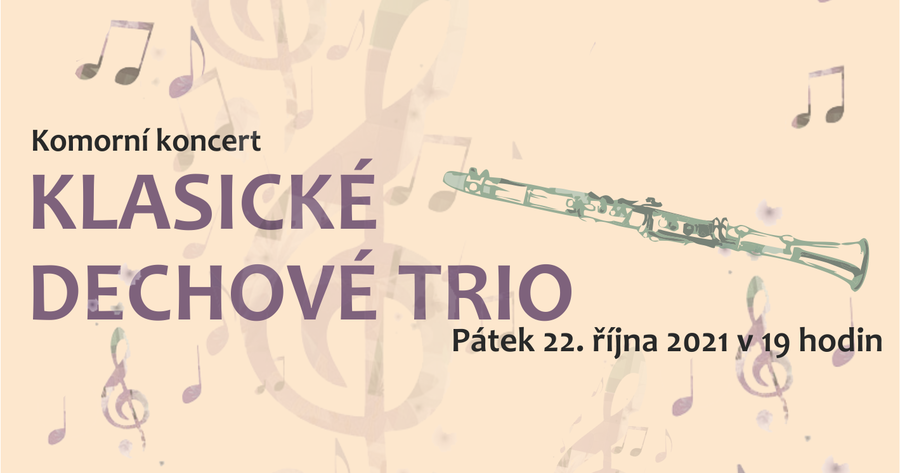 Klasické dechové trio