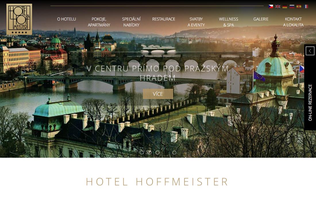 hoffmeister-homepage