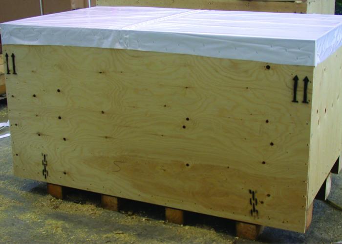 Dřevěné obaly 6