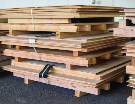 Dřevěné obaly 4