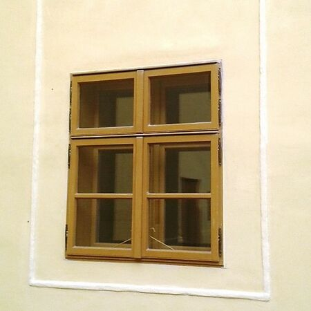 Okno po rekonstrukci
