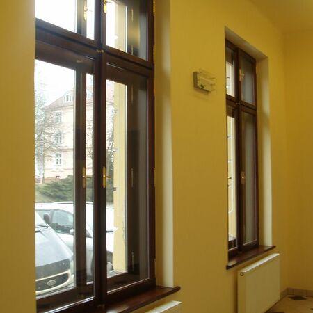 Rekonstruovaná okna