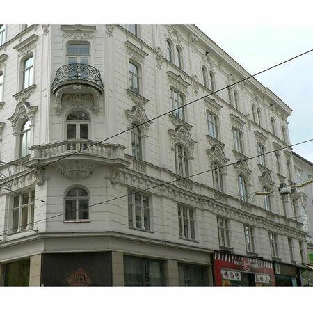 Bytový dům Brno, Masarykova ul.
