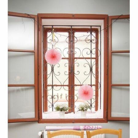 Okno – vnitřní pohled