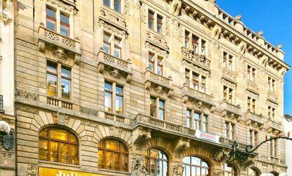 Palác Rapid Praha