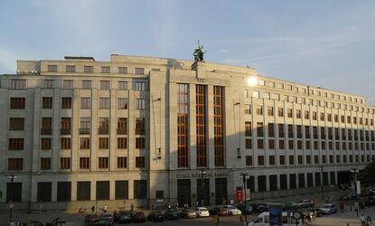Česká národní banka Praha