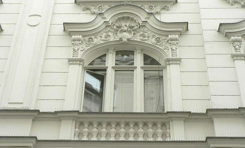 Bytové domy Brno (Masarykova a Bratislavská ul.)