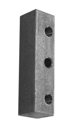 Držák závěsu 20x20 TRIO 20 MAX M10