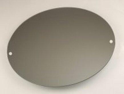 KORONA-PRIMA zrcadlo elipsa 58x48 cm
