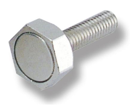 Sauna magnetický šroub M6x28 mm
