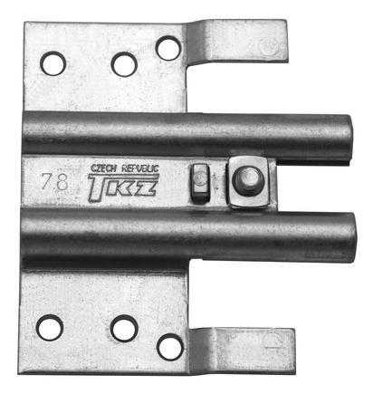 Hinge liner 22/7-7,8 T
