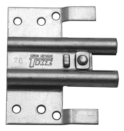 Hinge liner 22/7-9,8 T