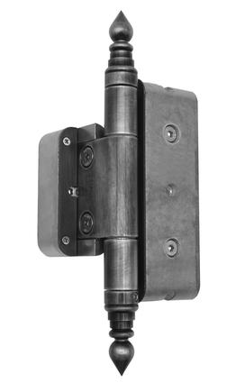 Závěs dveřní 3D - 20/18 LOMENÝ UR14 S3