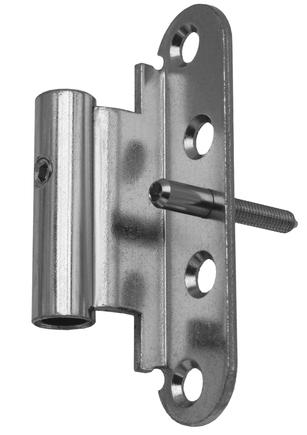 Závěs dveřní 50/3 VD P SH