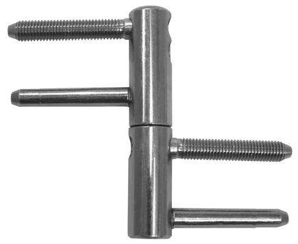Závěs dveřní TRIO 20 M10 PH