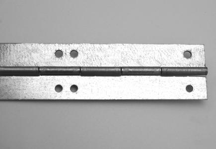 Joint hinge 44,5x1210x1,5-3