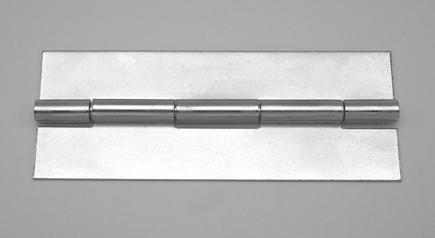 Joint hinge 50x133x1,5-5