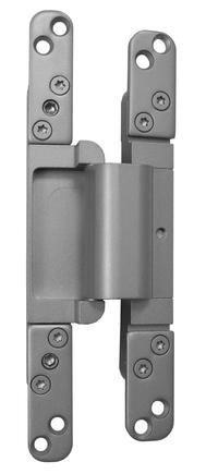 Závěs skrytý BASYS FX 2 60 3-D (výroba ukončena)