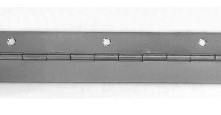 Piano hinge 32x0,7x3480/60