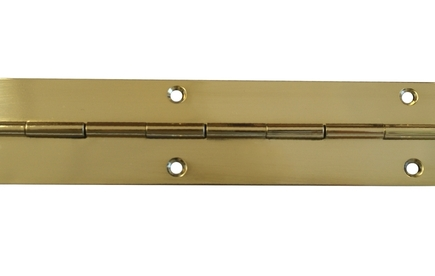 Piano hinge PMS 20x0,6x900/60