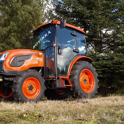 Traktor KIOTI DK 5010