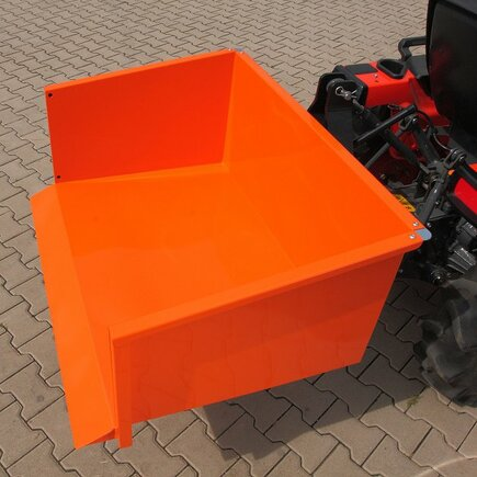 Box transportní TRB100