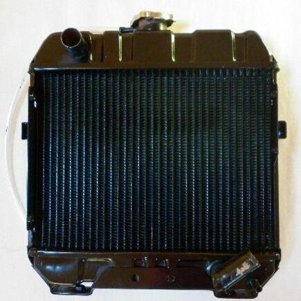 Chladič Iseki TU1400, TU1500, TU1600, TX1410, TX1510, TX145, TX155