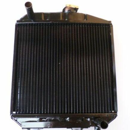 Chladič Kubota B1-15, B1-16, B1-17