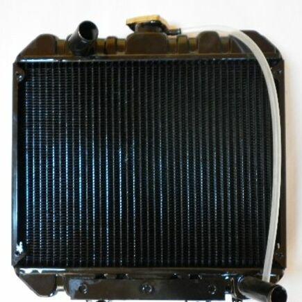 Chladič Kubota B1400, B1402, B1500, B1502