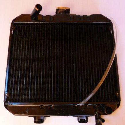 Chladič Kubota B1600, B1702