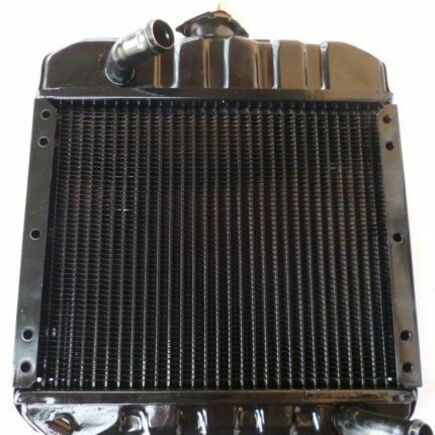 Chladič Kubota B5000