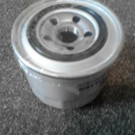 Filtr motorového oleje FO 4024