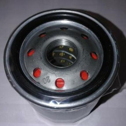 Filtr oleje 4554