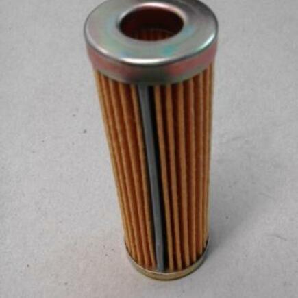 Filtr paliva 3678