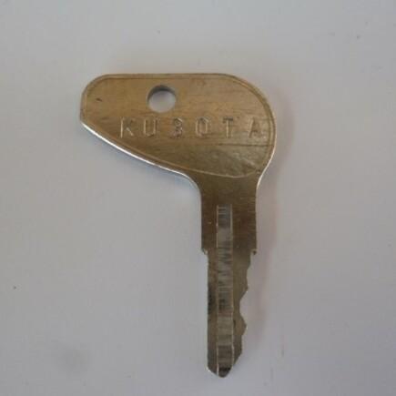 Klíč Kubota KB3