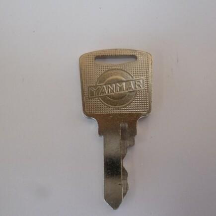 Klíč Yanmar YM1