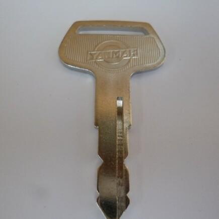 Klíč Yanmar YM2