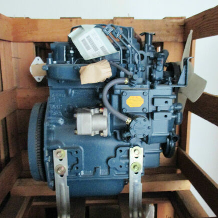 Motor Kubota D850-NOVÝ