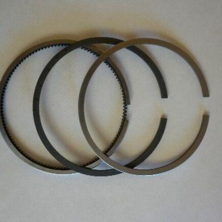 Pístní kroužky Iseki K3D STD vrt 73mm, Mitsubishi, Noda, Satoh