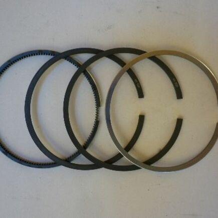 Pístní kroužky Iseki, Mitsubishi K3C STD