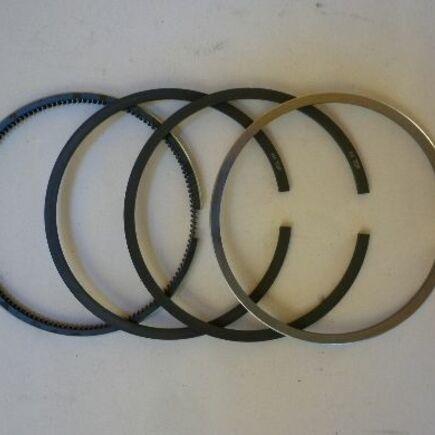 Pístní kroužky Iseki, Mitsubishi, Satoh K3B STD