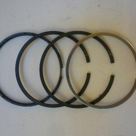 Pístní kroužky Iseki,Mitsubishi,Satoh K3A STD