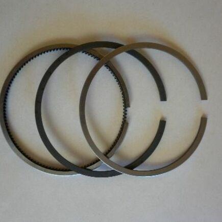 Pístní kroužky Kubota Z650 STD