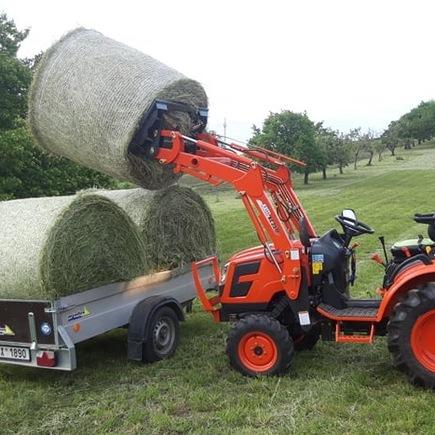 Traktor Kioti CK 2810