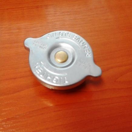 Víčko chladiče velké průměr 57 mm
