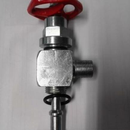 Ventil hydrauliky VH B 5000-B 1400