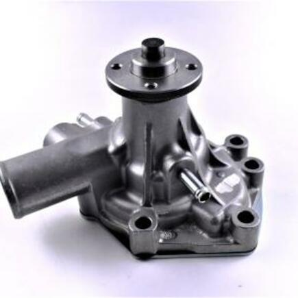 Vodní pumpa Iseki Sial, motor E3CD