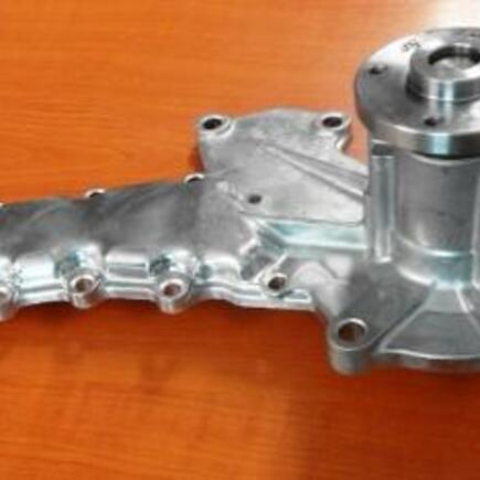 Vodní pumpa Kubota 74799069