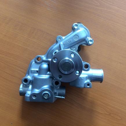 Vodní pumpa Yanmar 42002 pro 3TNV82