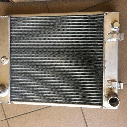 chladič Shibaura SP 1540, P 15, P17